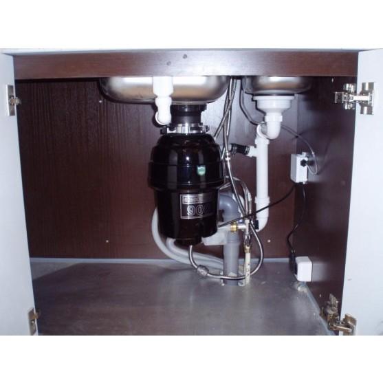 Измельчитель Bone Crusher 810-AS с пневмовыключателем