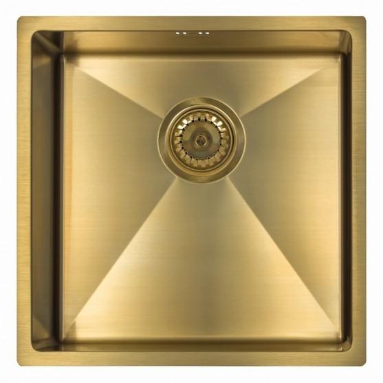 Мойка Seaman SME-440-Gold