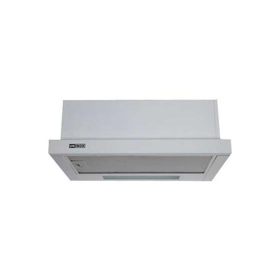 Вытяжка Ukinox Стандарт HD1200 500.310.550 WH (White )