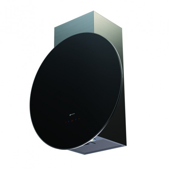 Вытяжка Shindo KALIPSO sensor 60 SS/BG 4ETC