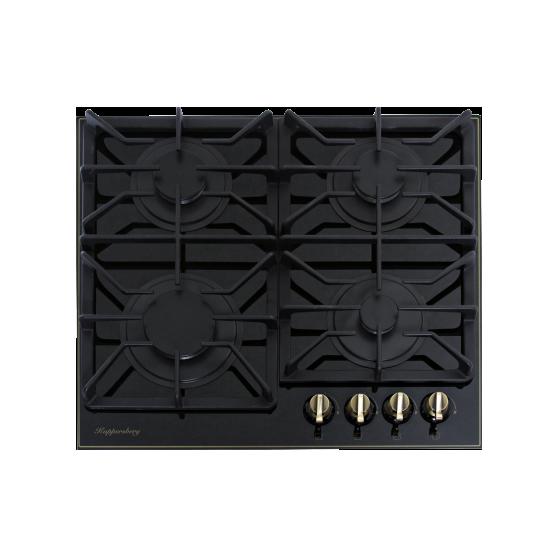 Газовая варочная панель Kuppersberg FQ663 B