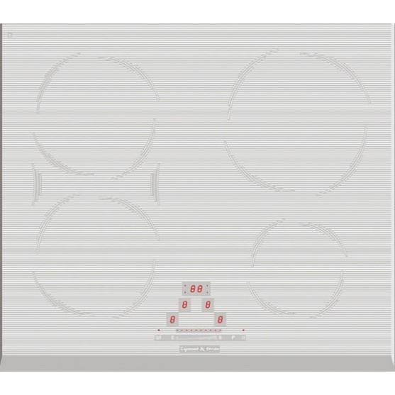 Варочная панель Zigmund Shtain CIS 189.60 WX