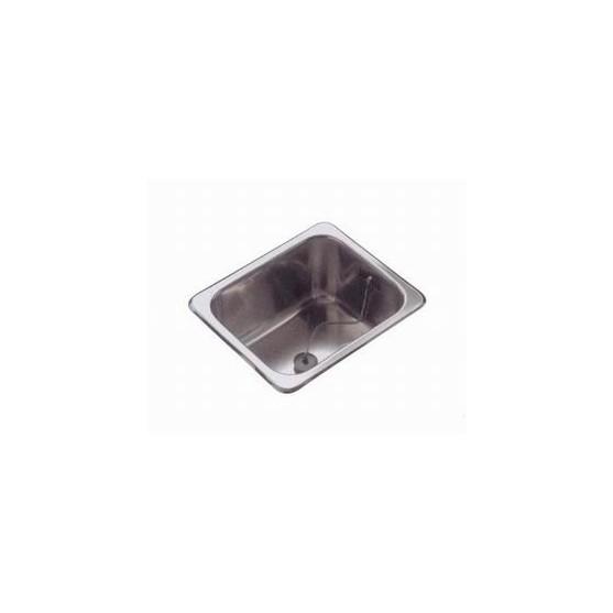 Мойка стальная Reginox R18 3530 LUX OSK